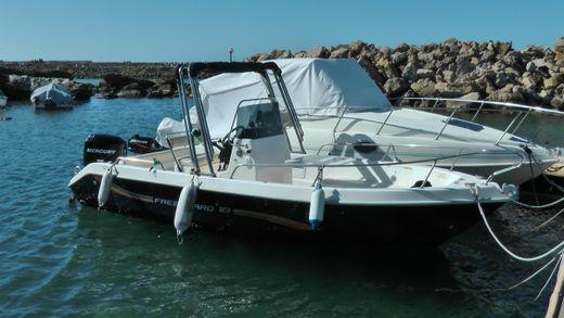 2007 Terminalboat Freeboard 18