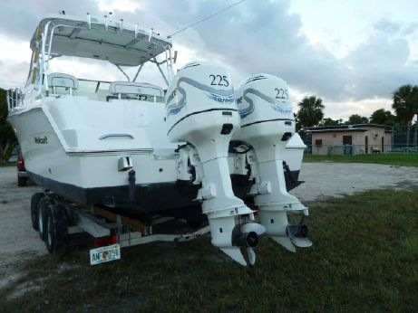 2001 Wellcraft 290 Coastal