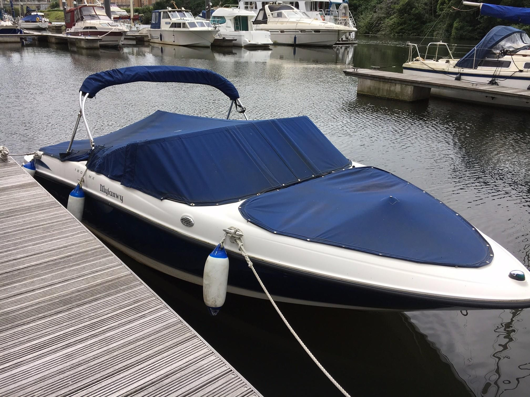 2005 sea ray 180 sport owners manual
