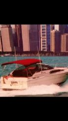 1985 Sea Ray 300 Sundancer