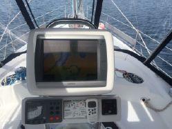 photo of  Hunter 420 Passage