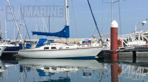 1982 Shipman 28