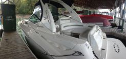 2007 Sea Ray 320 Sundancer
