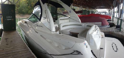 2007 Sea Ray 320 Sundancer