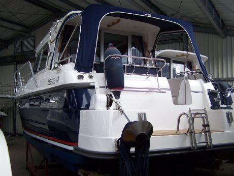 2007 Nimbus 320 Coupe
