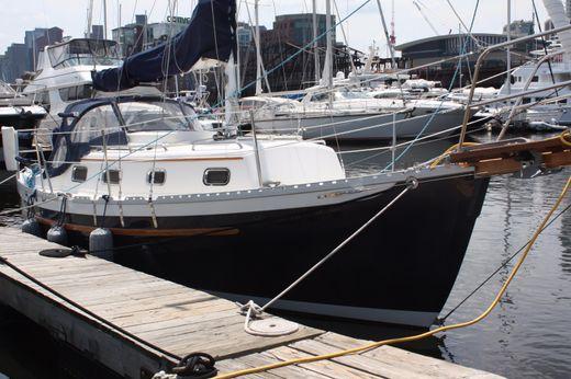 2004 Pacific Seacraft Dana 24