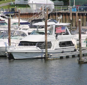 1997 Bluewater Yachts 510 Custom Series