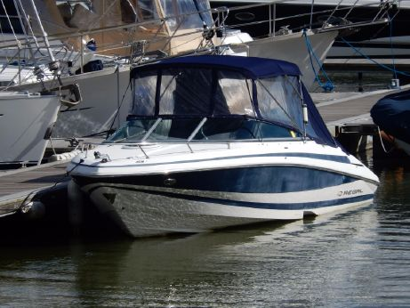 2003 Regal 2250