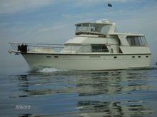 1982 Hatteras Motoryacht