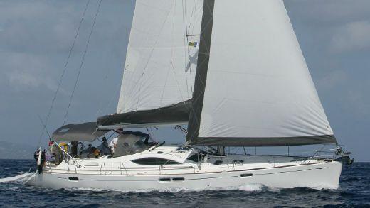 2004 Jeanneau Ds54 Sun Odyssey DS 54