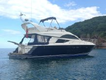 2000 Fairline Phantom 46