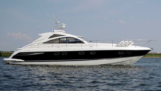 2008 Fairline Targa 47 Gran Turismo