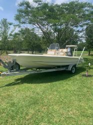 2013 Scout 191 Bay Scout