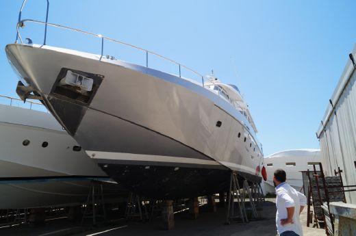 1995 Codecasa Yachts 24