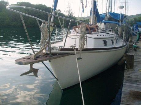 1975 Gulfstar 37