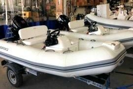 2015 Brig Inflatables Falcon Tender 330 HT