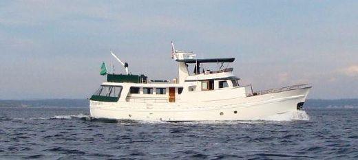 2000 Malahide North Sea Trawler