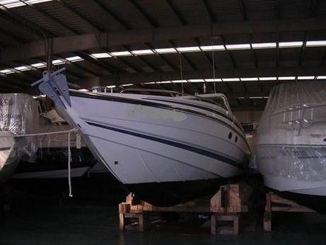 1991 Sunseeker Portofino 34