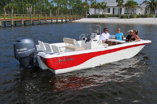 2015 Nautic Star 210 COASTAL