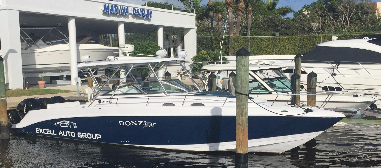 Boat Rides In Delray Beach Fl