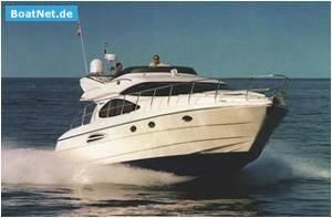 2001 Astondoa 46 Fly Sonderpreis