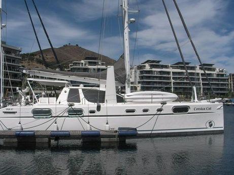 2002 Catana 582