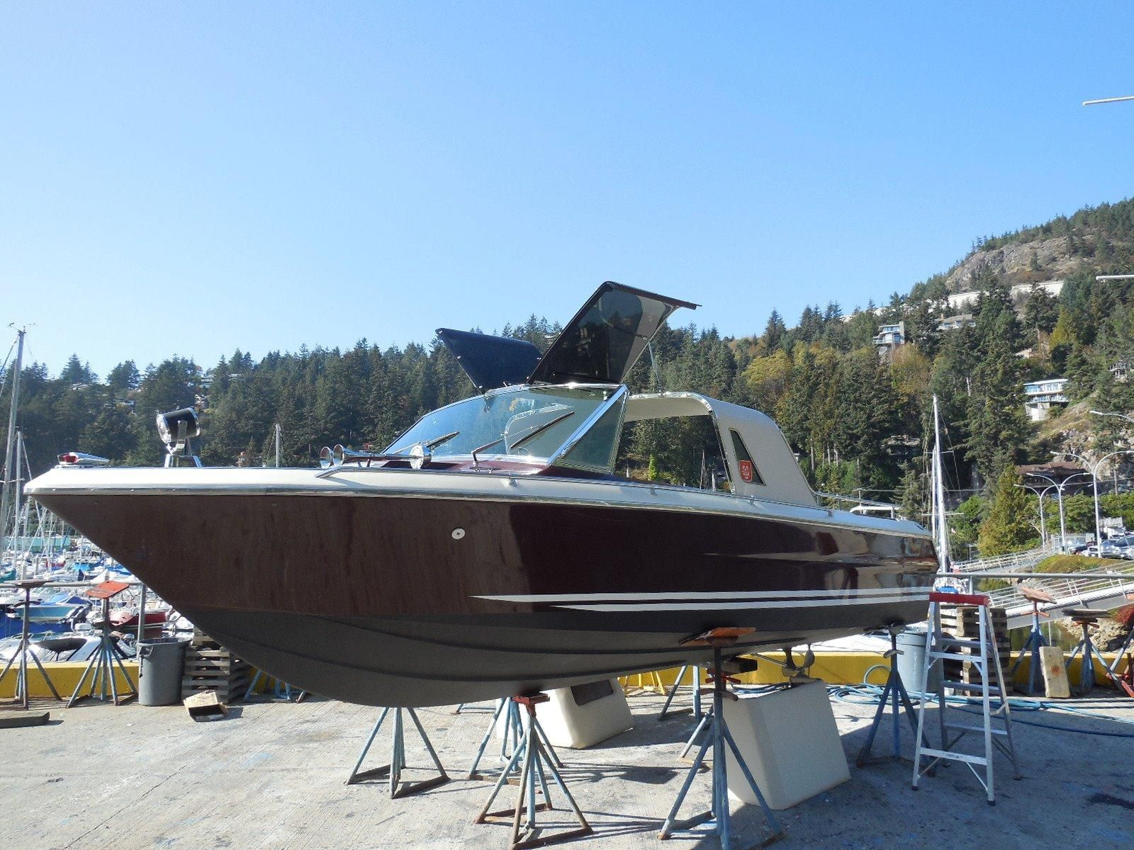 1978 Century Sabre T Top Power Boat For Sale Www