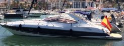 2004 Sunseeker Superhawk 40