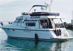 1995 Storebro 355 Baltic Power Boat For Sale Www Yachtworld Com