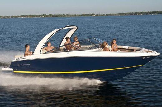 2011 Regal 2700 ES Bowrider