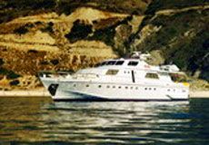 1974 C.n. Lavagna Admiral 35