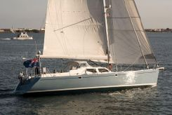 2001 Westerly 57