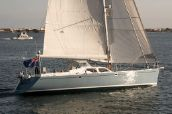 photo of 57' Westerly 57