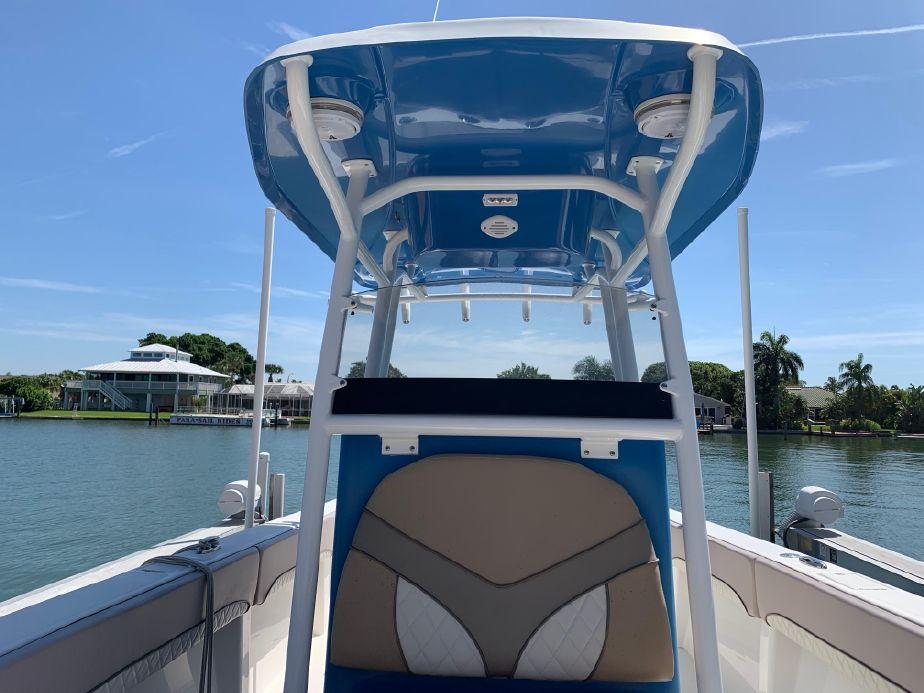 2015 Velocity 262 CC Power Boat For Sale - www yachtworld com