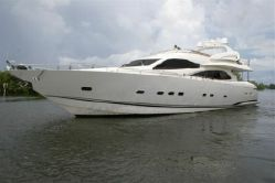 Pre-owned 94' Sunseeker Yacht