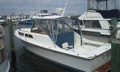 1999 Fortier Downeast Cruiser