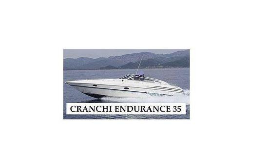 1992 Cranchi 35 Endurance