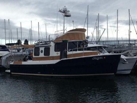 2015 Ranger Tugs R31 CB