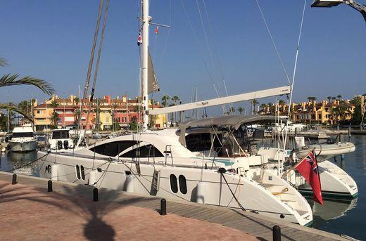 2010 Discovery 50 Catamaran