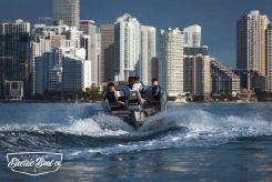 2018 Canadian Electric Boats Volt 180
