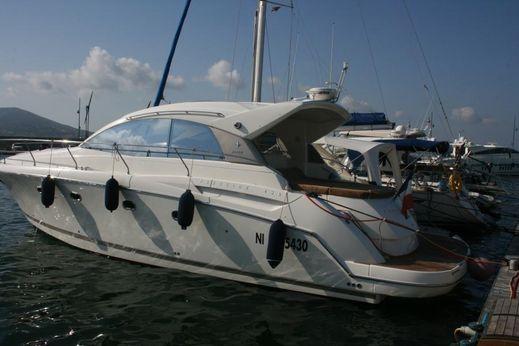 2008 Jeanneau Prestige 42S