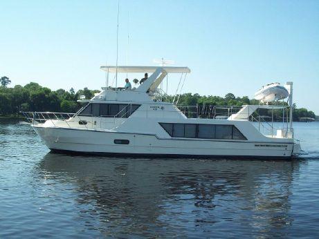1989 Harbor-Master 520 Coastal