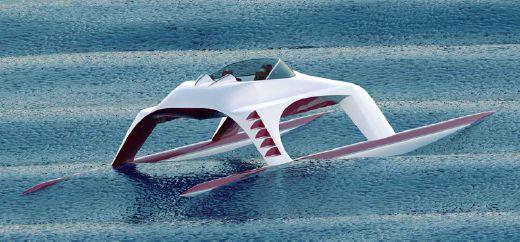 2016 Glider Yachts SS18