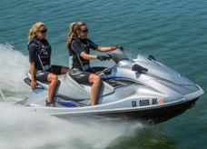 2015 Yamaha Waverunner VX Cruiser