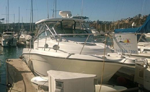 2005 Sea Swirl 2901 Striper