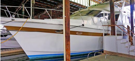 1988 Ocean Alexander Motoryacht