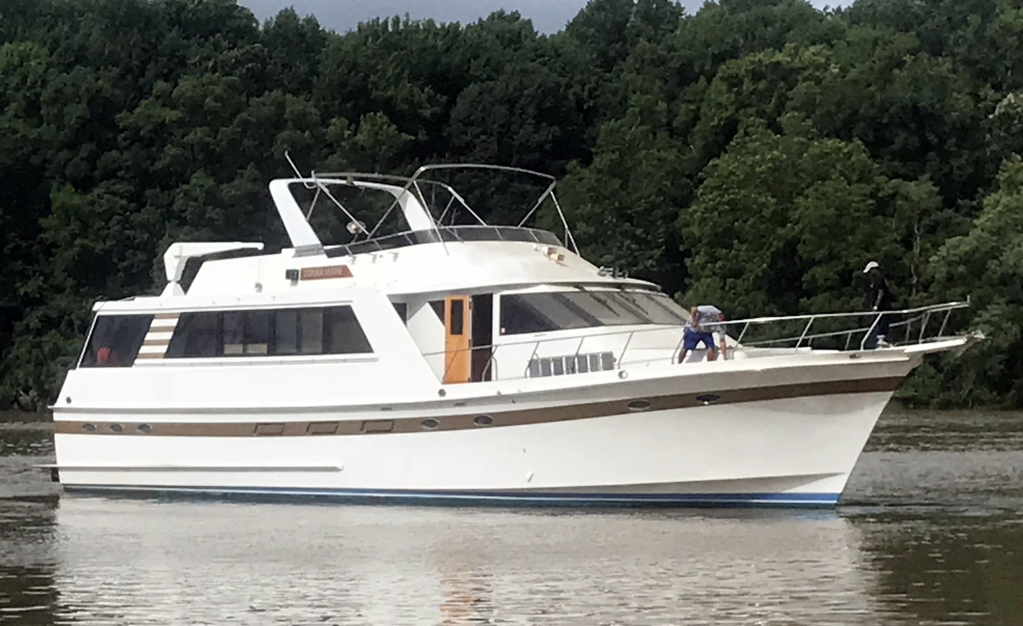 Cheap Full Coverage Insurance >> 1988 Ocean Alexander Motoryacht Power Boat For Sale - www ...