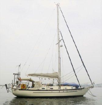 2004 Pacific Seacraft 37