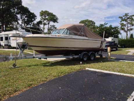 1994 Harbor Craft Cabin Cruiser