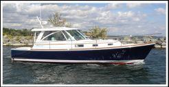 2015 Bruckmann Blue Star 38 Motoryacht